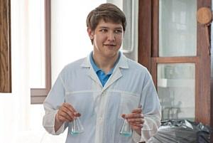 Студент КФУ победил на Международной олимпиаде по химии