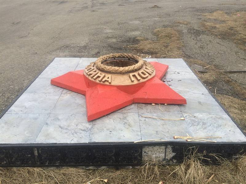 Представители ОНФ подвели итоги мониторинга Вечных огней в Челябинской области