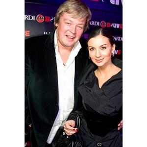 Екатерина и Александр Стриженовы впервые побывали в Молдове