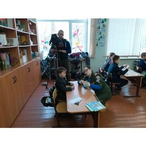 Команда «Молодежки ОНФ» в Карелии приняла участие в «Онежском десанте»