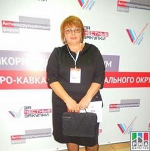 Дагестанская журналистка Зарема Абдурагимова стала победителем Всероссийского конкурса Фонда ОНФ
