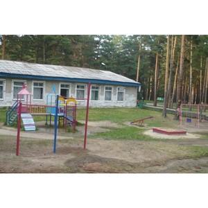 Активисты Народного фронта проинспектировали детские оздоровительные лагеря в Курганской области
