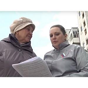 Активисты ОНФ в Томской области провели мониторинг качества работы учреждений социальной сферы