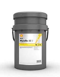 Новый допуск для Shell Mysella S5 S
