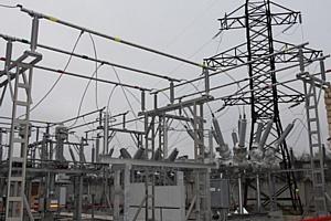Костромские энергетики МРСК Центра повышают надежность электрообъектов области.