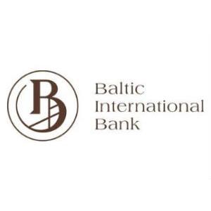 Baltic International Bank начал эмиссию эксклюзивных карт VISA Infinite