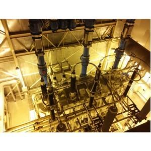 ФСК ЕЭС впервые установила на подстанции российские высоковольтные вводы 500 кВ «масло-элегаз»