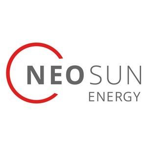омпани¤ Neosun Energy выходит на российский рынок