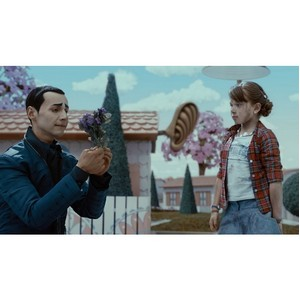 Сюрприз для самых маленьких зрителей Молдовы на фестивале Дни российского кино