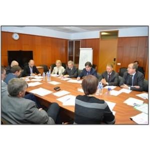 НОСТРОЙ и АСИ провели совещание по формированию профстандартов в строительстве