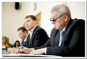 Новый рекорд политической системы Ростовской области