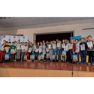 При поддержке Киевстар в Одессе прошел естественно-математический фестиваль наук