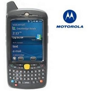 Motorola MC67 – мобильный терминал супер промышленного класса
