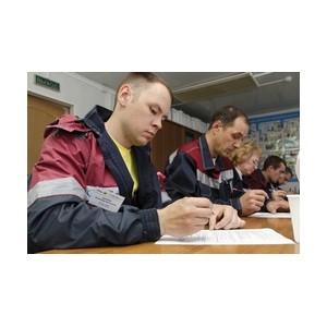 Работникам «Аганнефтегазгеологии» рассказали о пенсионной реформе