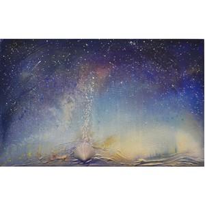 Выставка «Краски мироздания»