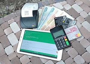 Мобильная онлайн-касса Оптимум обеспечит соблюдение 54-ФЗ