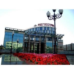 Росгосстрах в Калининградской области застраховал по каско автомобиль  BMW на 8 млн рублей