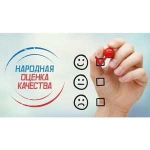 В Мурманске состоялась презентация проекта ОНФ «Народная оценка качества»