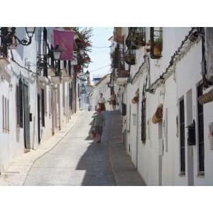 ArKadia: Испанское правительство принимают меры по спасению рынка недвижимости