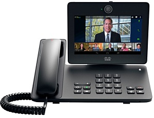 Инсотел : Voyager Legend UC и Cisco DX650: Безопасность. Бесшовность. Интеллектуальность