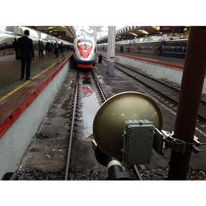 "На железнодорожном салоне Expo 1520 ""ДОК"" представил радиомосты РРС-10G и миллиметровые радары ИДС76"