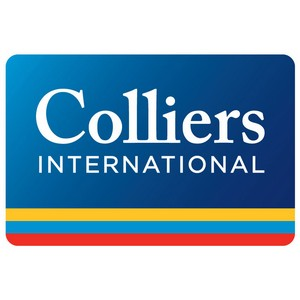 Colliers International ���������� � ������������ ���������� ��� ���ʻ