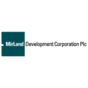 Сразу две премии Credo получили представители Mirland Development Corporation