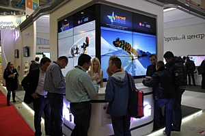 �������� LG �� �������� Integrated Systems Russia 2012