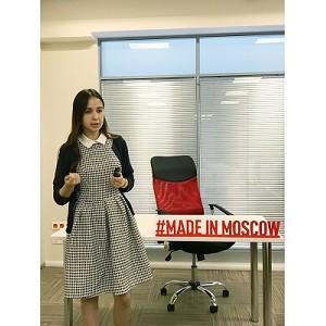Московские food-экспортёры получили от «Михайлов и Партнёры» советы по работе с зарубежными СМИ