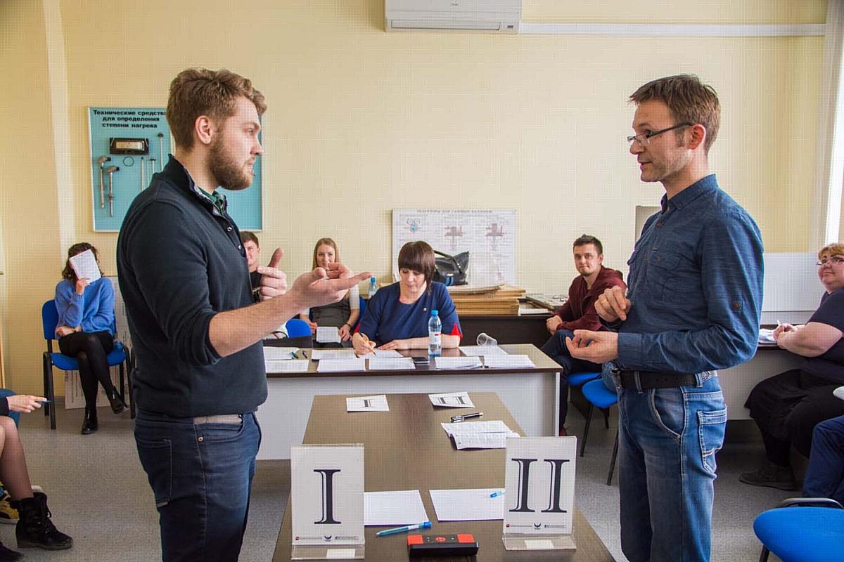 Чемпионат по скоростным управленческим поединкам на ПАО «МЗИК»