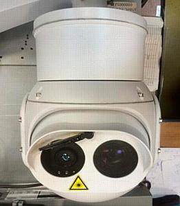 Orwell 2k + видеокамеры с лазерной подсветкой = автоматическое обнаружение потенциальных нарушителей