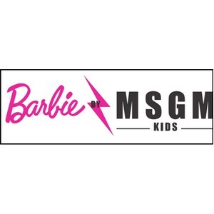 Barbie� � MSGM Kids ��������� ���������� ��������� ��� �������