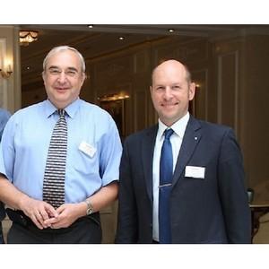 Директор АТЛ принял участие в конференции РИЛА И ТПП в Нижнем Новгороде