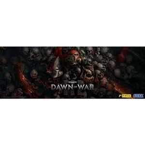 Warhammer(R) 40,000(R): Dawn Of War(R) III находится в разработке