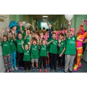 В Санкт-Петербурге открылся кабинет реабилитации для детей