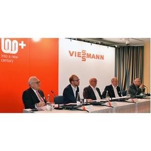 Viessmann приглашает в цифровое будущее