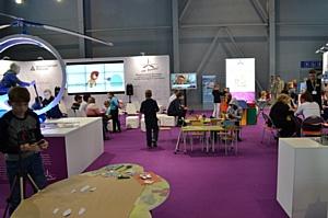 Участникам фестиваля «От винта!» впервые рассказали об инженерии в искусстве на площадке WorldSkills