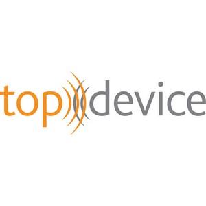 В эфире новинки - маленькие гиганты звука от TopDevice