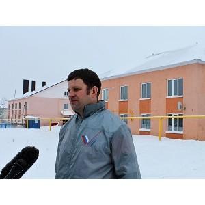 ОНФ добивается устранения нарушений в «новом аварийном» доме в посёлке Ясная Поляна