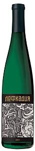 Вино «Лефкадия» назвали лучшим красным вином года в Краснодаре