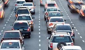 AXIS для безопасности дорожного движения, снижения риска аварий и ликвидации пробок