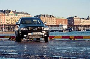 Volvo Car Russia ����������� ����������� � ������ � ������ �������� ������� �������