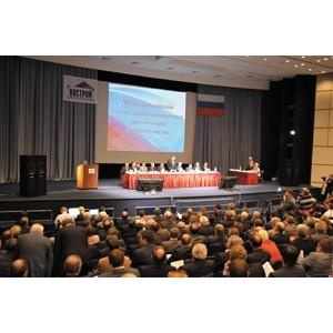 НОСТРОЙ: Ефим Басин остается на посту