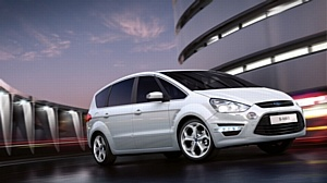 Ford S-Max с выгодой 100 000 рублей в «Независимость Ford»!