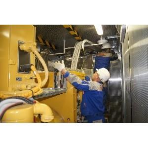 Автономное энергоснабжение «Мясницкого ряда»