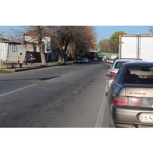 ОНФ в КБР предлагает скорректировать время прохождения грузовых поездов в черте Нальчика