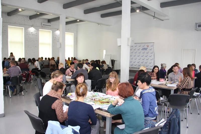 Более 150 ростовчан уже пойдут на Игры Гермеса — мероприятие для всей семьи