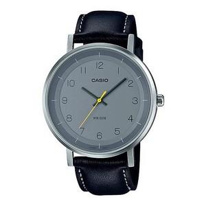 Серия часов Casio MTP-E139 - новинка для современной молодежи