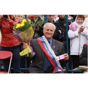 Мемориальная доска в честь тренера Валерия Метелицы появится на Алтайском центре самбо