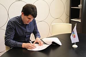 Семейство компаний Kaskad Family  и Сбербанк России подписали договор о кредитования